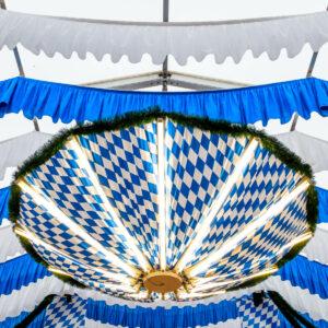 Bayerische Dekoration