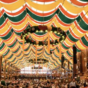 Oktoberfest / Wiesn