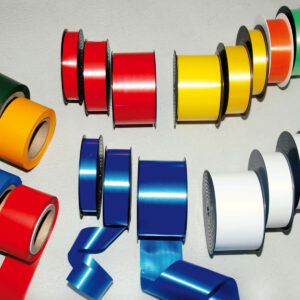 PVC-Bänder