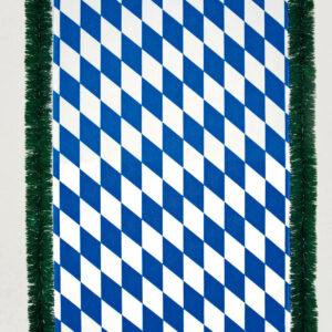 Bavaria-Raute und Zeltstoffe